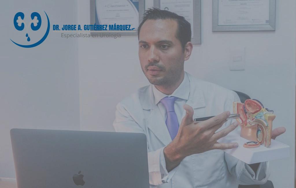 Urólogo en Satélite Naucalpan