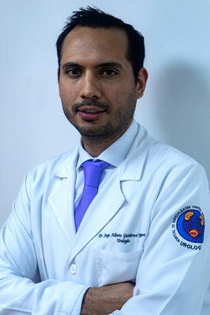 Urólogo en Cuautitlán - Dr. Jorge Alberto Gutiérrez Márquez