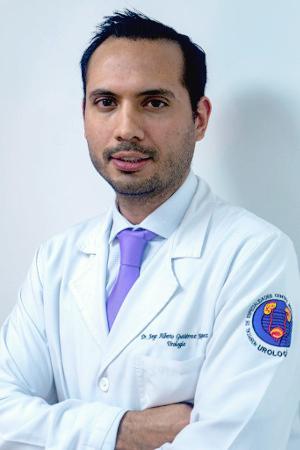 Dr. Jorge Gutiérrez
